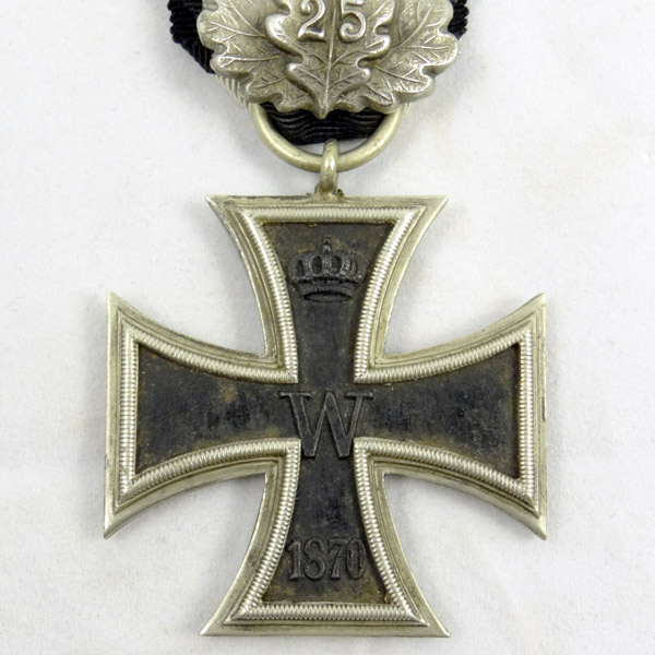 1870 Iron Cross 1st Class