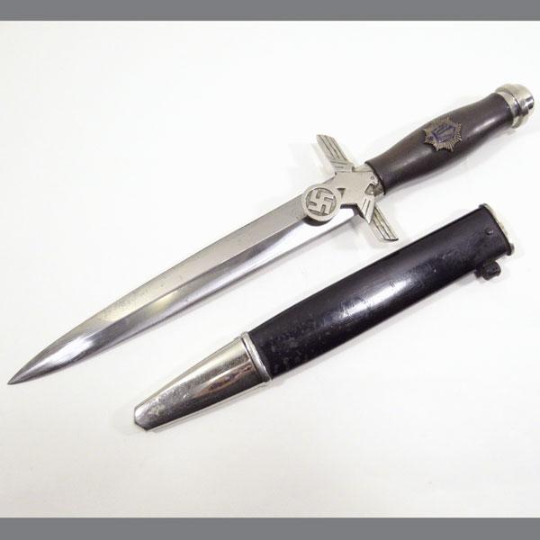 1st Model RLB EM Dagger — WKC Waffenfabrik Solingen