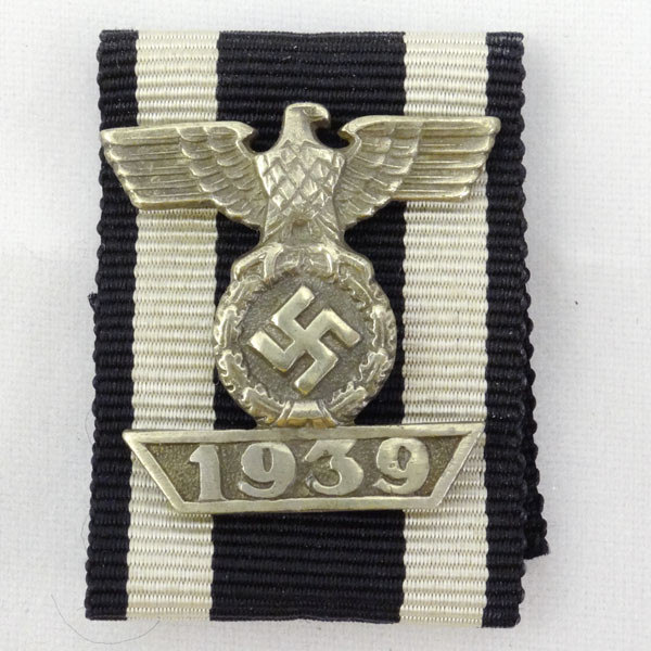 "1939 2nd Class Spange (""Prinzen size"")"