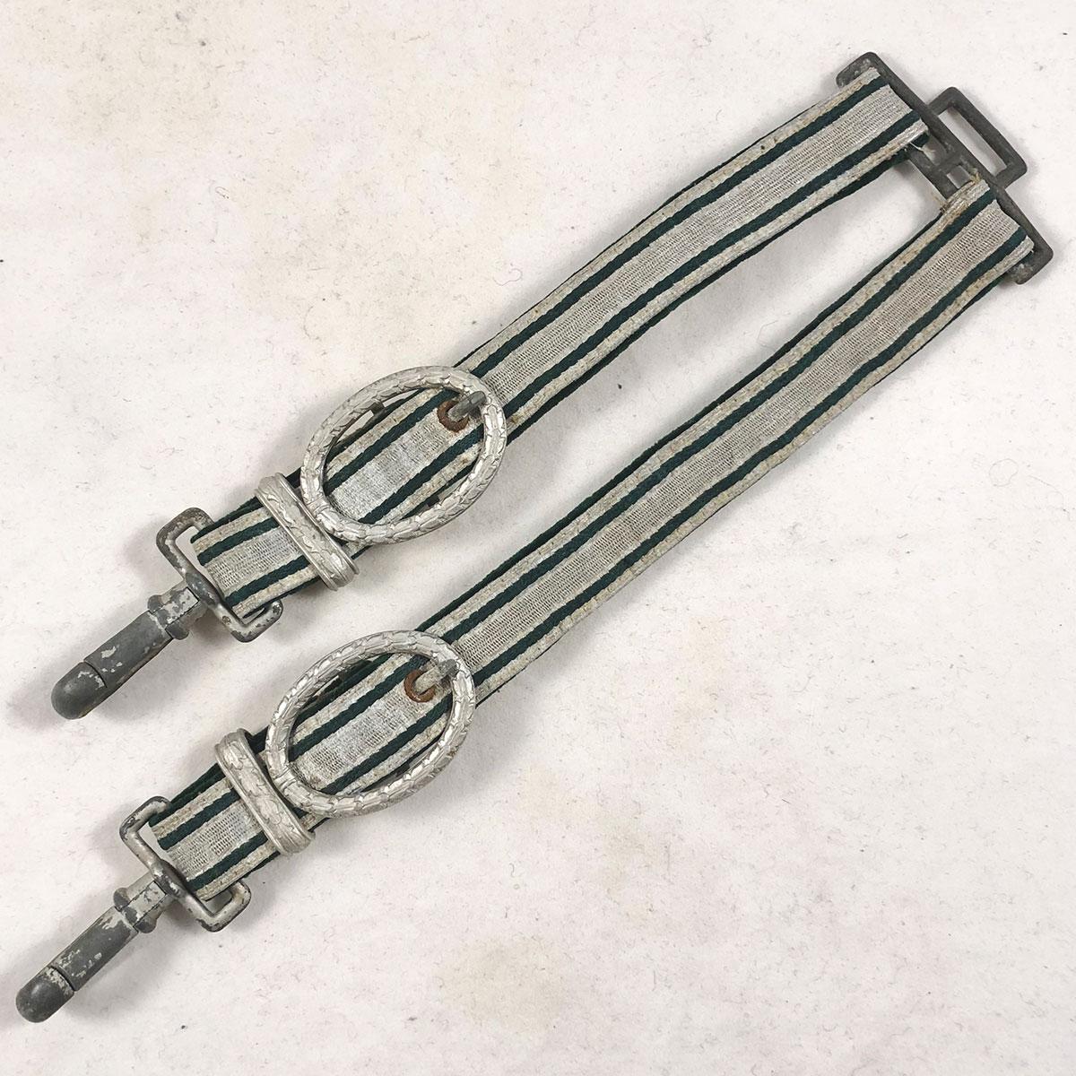 Land Customs Official Dagger Hangers