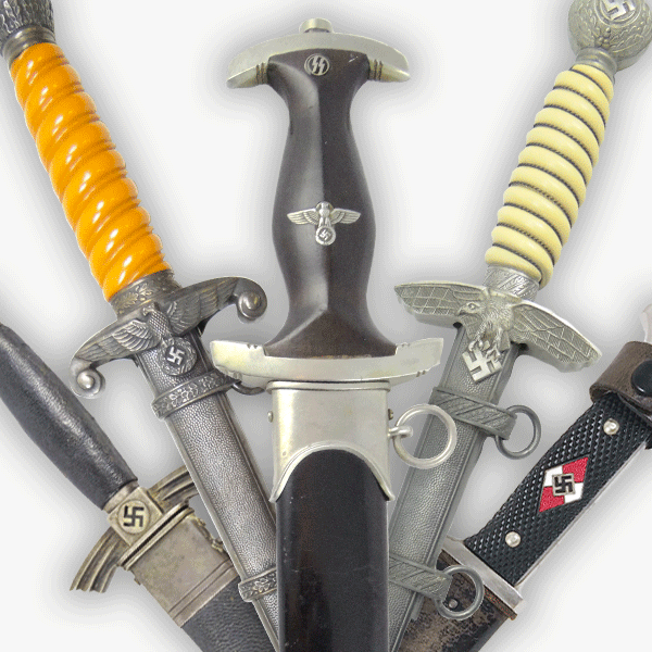 German Daggers & Knives
