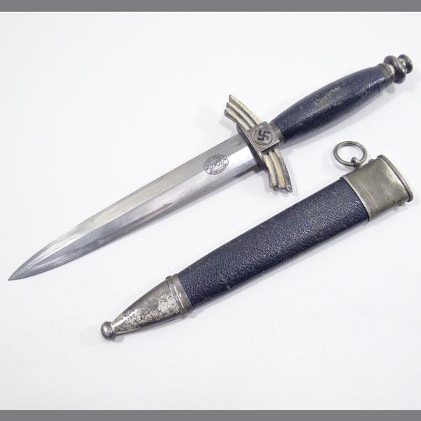 DLV Dagger — Josef Munch Brotterode