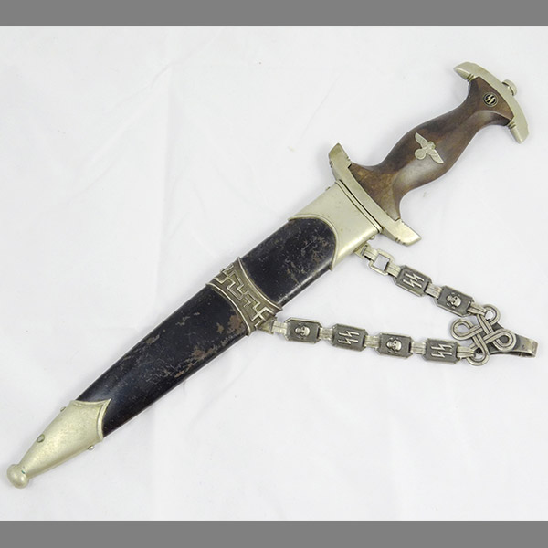 Early Chained SS Dagger – Type II