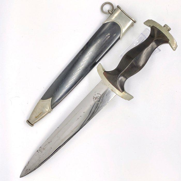 Early Robert Klaas SS Dagger