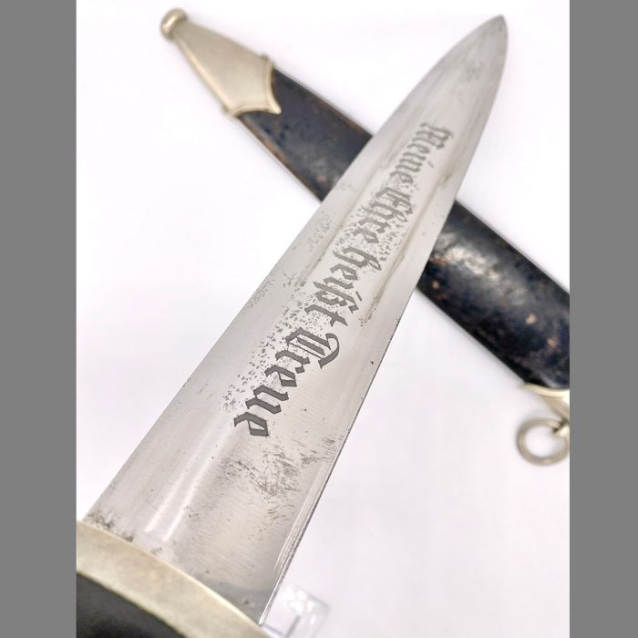 SS Dagger - Early RZM 188/35