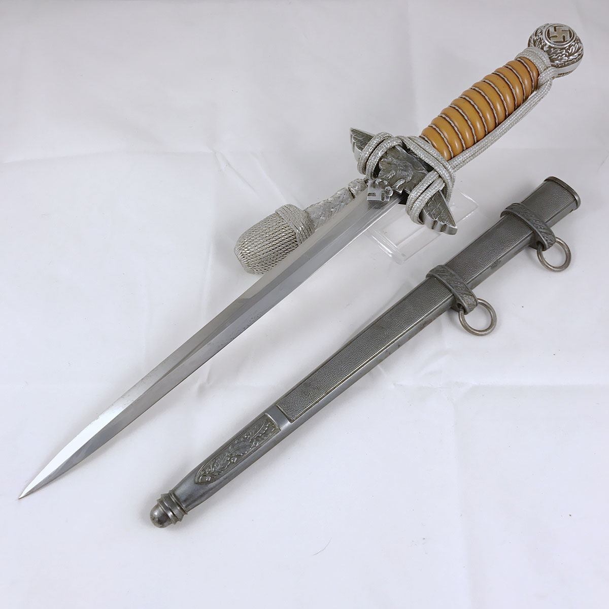 Eickhorn Luftwaffe Dagger - Second Model