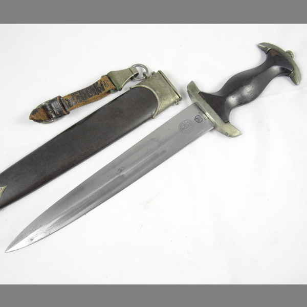 dagger ss black ss - photo #9