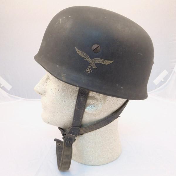 Luftwaffe Paratrooper Helmet – ET68 SD