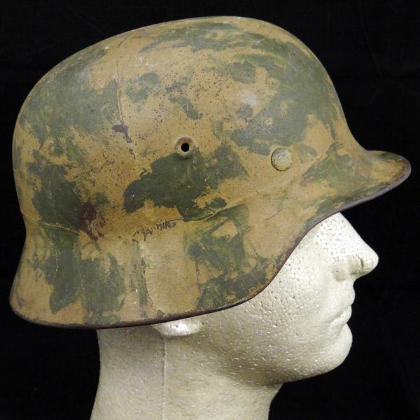 M40 Camo Helmet