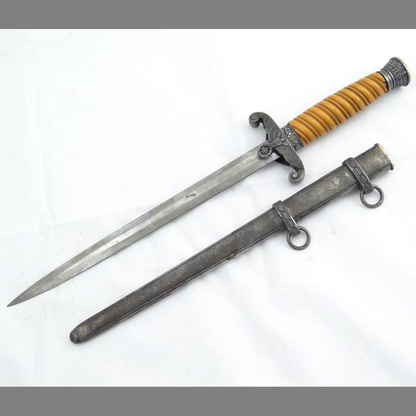 Heer (Army) Dagger — Tiger Solingen