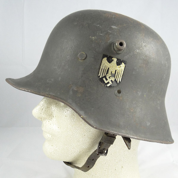 Heer (Army) DD Transitional Austrian M16 Helmet