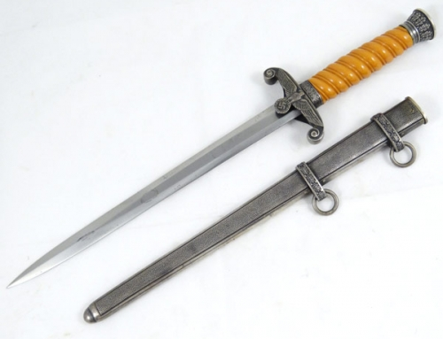 German Heer (Army) Dagger from Eickhorn Solingen