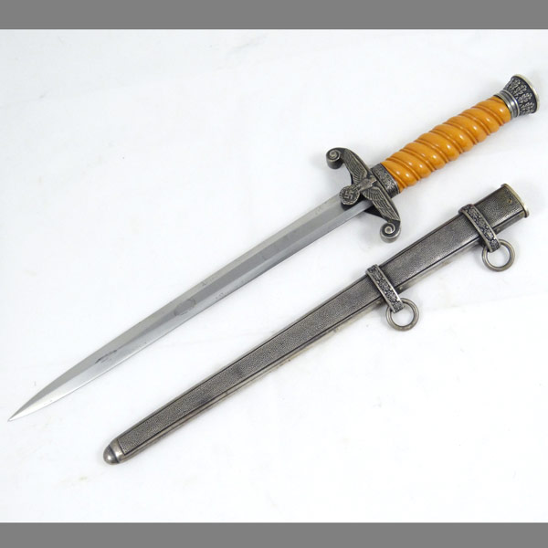 German Heer (Army) Dagger from Eickhorn Solingen