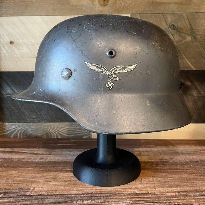 Helmet Display Stand