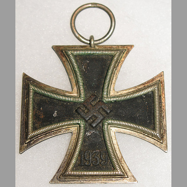 Iron Cross Second Class – Klein & Quenzer (65)
