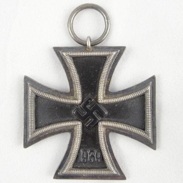 Iron Cross Second Class by J.E. Hammer & Sohne (55)