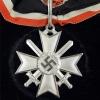 knights cross of the war merit cross deschler