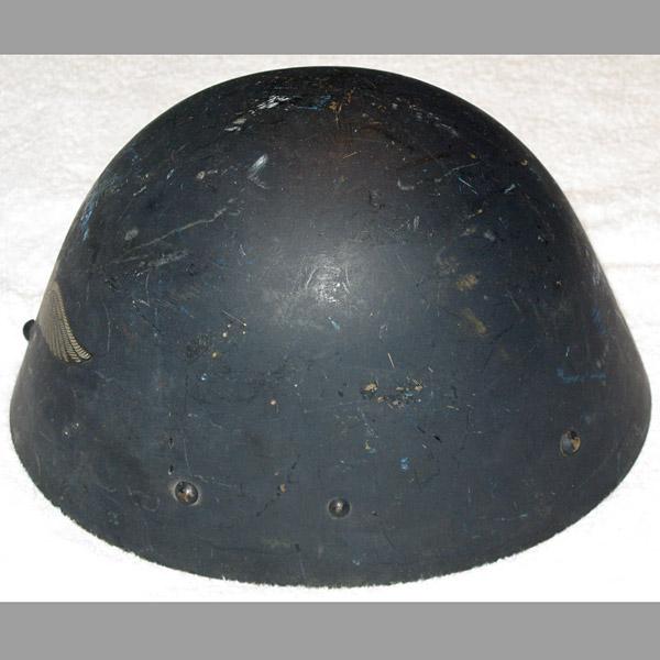 Luftschutz Czech Capture Helmet Ibuyworldwar2 Com