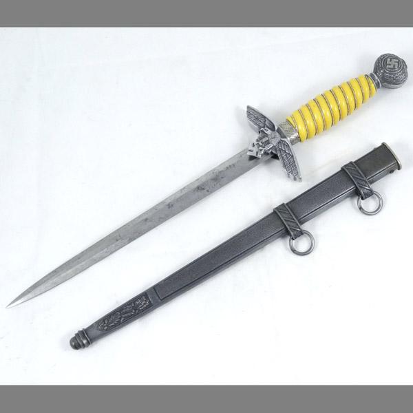 luftwaffe-dagger-unknown-maker-2