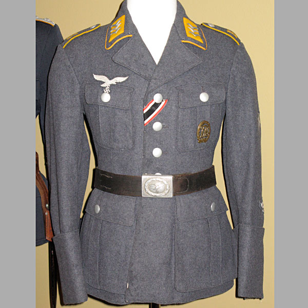 Luftwaffe Tuchrock (School Tunic)