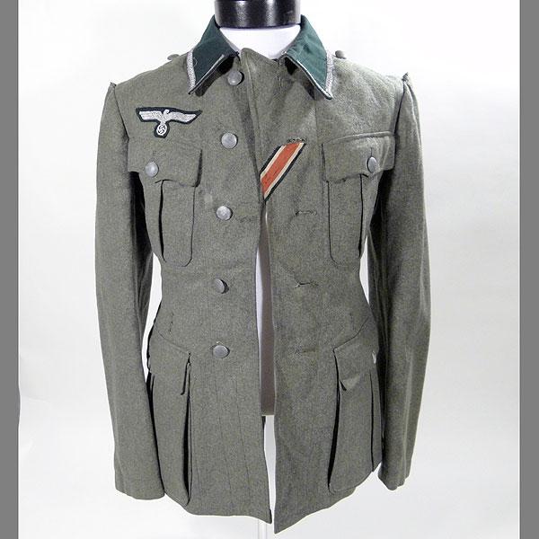M40 Heer NCO Tunic