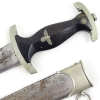 Partial Rohm SS Dagger by Rich. Abr. Herder