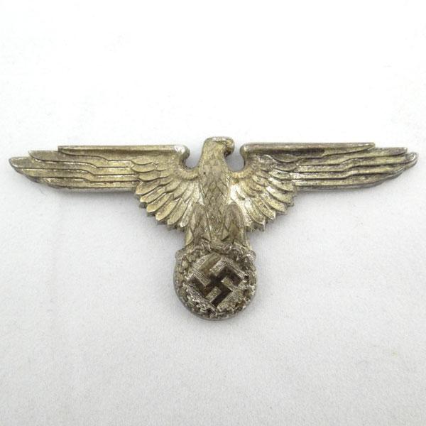 SS Cap Eagle — Assmann & Sohne RZM SS 155/36