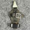 SS Dagger Vertical Hanger - RZM 48/35