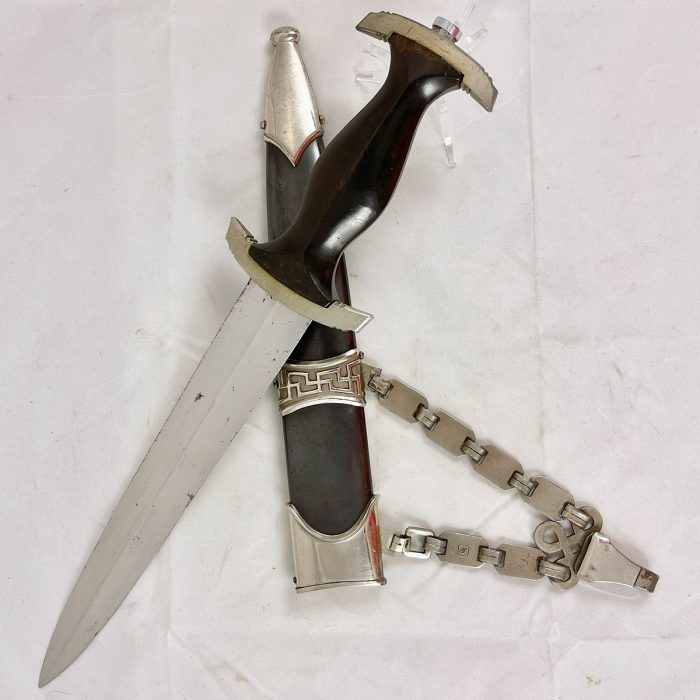 Type I Chained SS Dagger